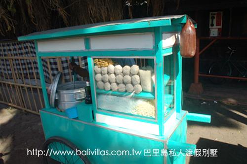 小吃 肉丸湯 bakso  饕客限定 峇里島必吃 巴里島 自由行 旅遊 巴厘島
