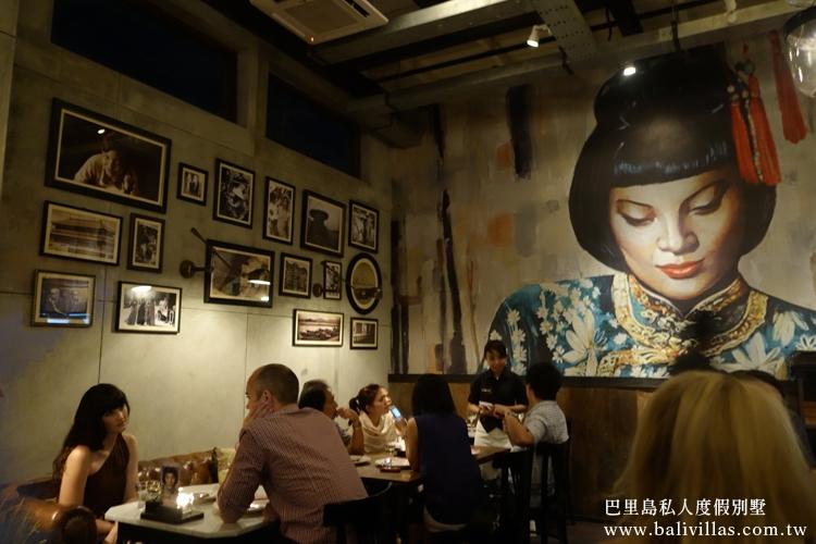 媽媽桑餐廳 Mama San Restaurant 饕客限定 峇里島必吃 巴里島 自由行 旅遊 巴厘島