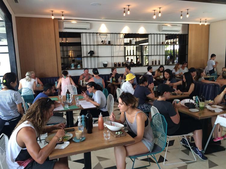 姐妹圈咖啡餐廳-水明漾時尚早午餐店