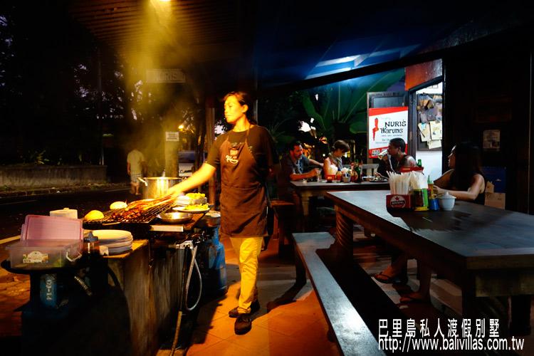 烏布 淘氣諾莉豬肋排  饕客限定 峇里島必吃 巴里島 自由行 旅遊 巴厘島