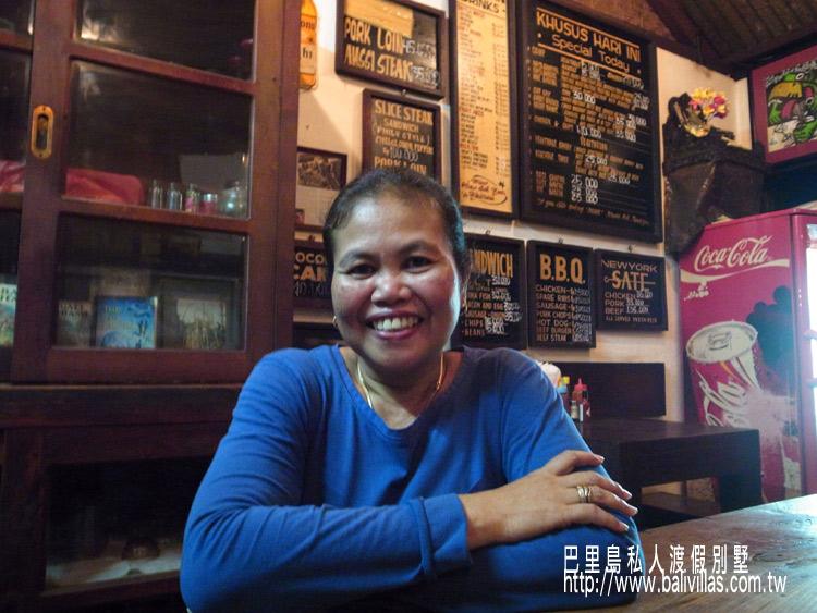 淘氣諾莉豬肋排  饕客限定 峇里島必吃 巴里島 自由行 旅遊 巴厘島