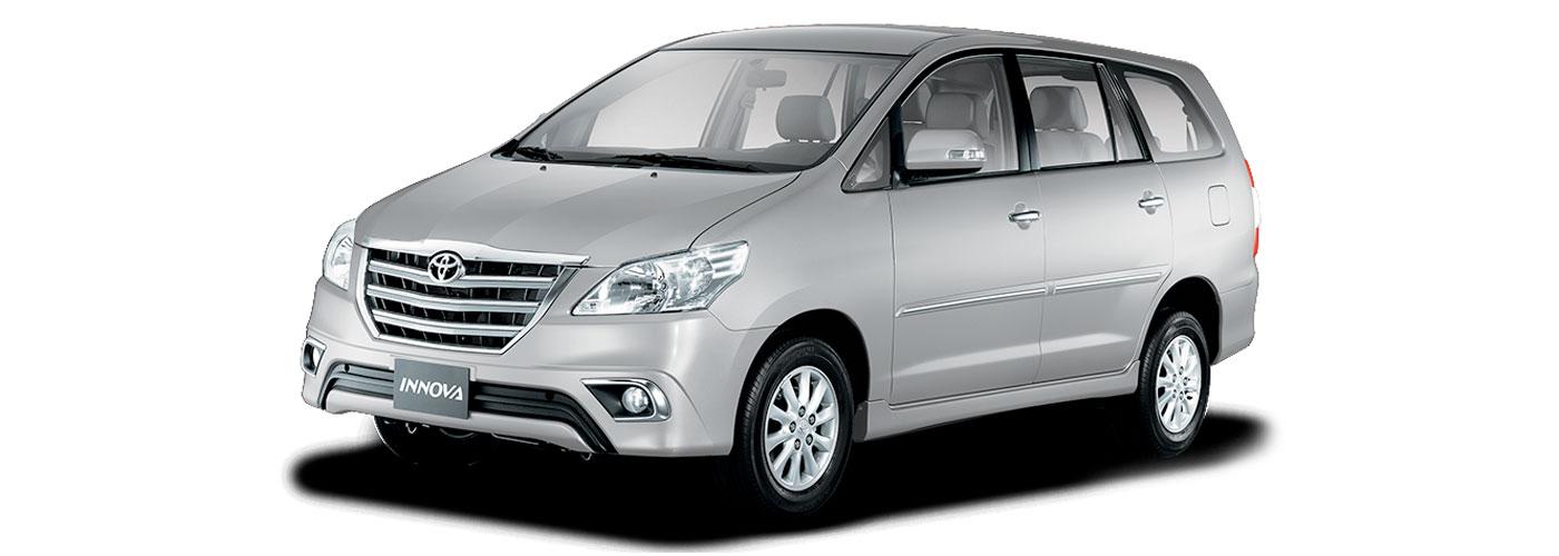峇里島Villa休旅車含司機安排 Innova
